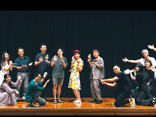Honmono上映会を開催しました