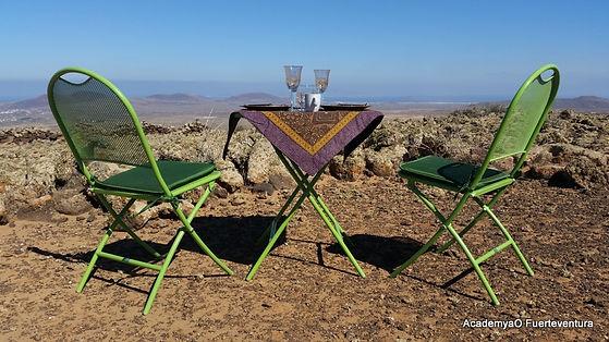 Picknick Spezial AcademyaO Fuerteventura