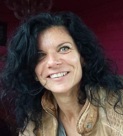Anna Vogel AcademyaO Fuerteventura Personal Trainerin Yogalehrerin Massage- und Wellnesstherapeutin Eventmanagerin Coach