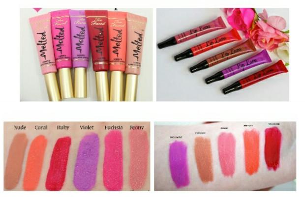 Lip Euphoria by Revolution Beauty #16