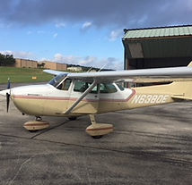 cessna aircraft for rent