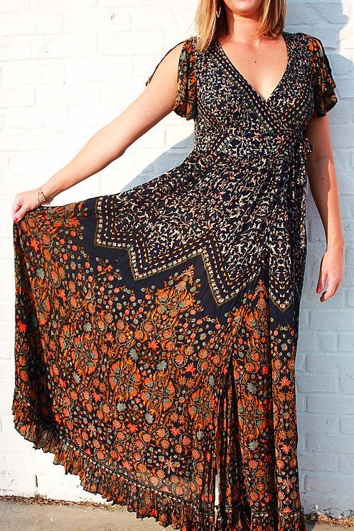 Joplin Wrap Dress