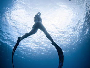 Pro Tips: How to Start Freedive Training with Amanda Smerge