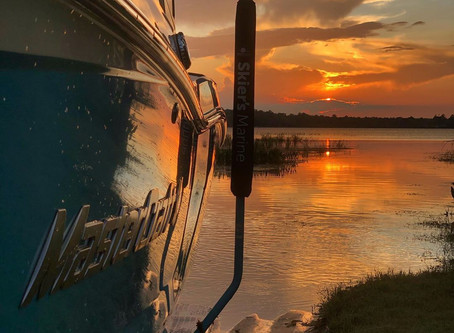Florida Staycations: The Panhandle with Andrew Adkison