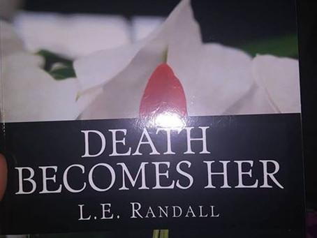 Kesha Randall