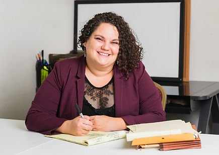 Taylor Levy, immigration attorney.