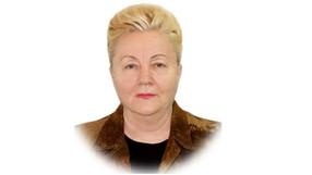 Романова А.Т.  получила государственную награду