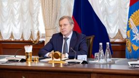 Интервью Министра транспорта Виталия Савельева газете «Транспорт России»