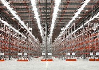 Demand for Warehousing Space Reaches Record-Setting Levels