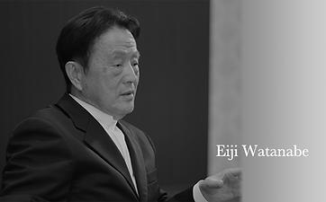 Developer Eiji Watanabe