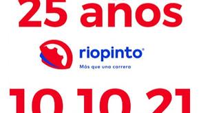 Rio Pinto 2021: Cobertura Especial Sprint Final junto a H-Tube...