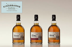 Wemyss Malts The King The Hive