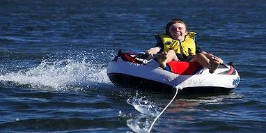 Ringo Donut water ski