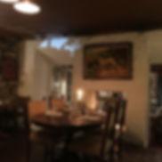 Restaurant Kirkstyle Inn Dunning