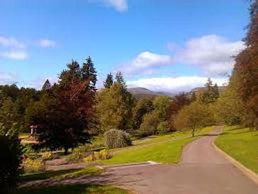MacRosty Park Creiff