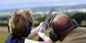 Clay Pigeon tuition for kids