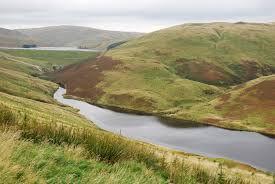 Frandy Reservoir Walk