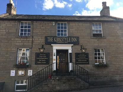 The Kirkstyle Inn Dunning