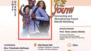SURPIN 2021: The Youth - Connecting & Strengthening Future Mental Wellbeing