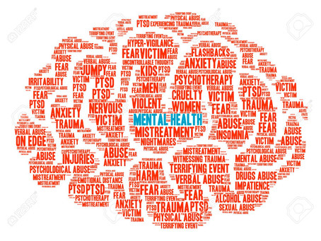 What Is Mental Health and what role does it play in my life?
