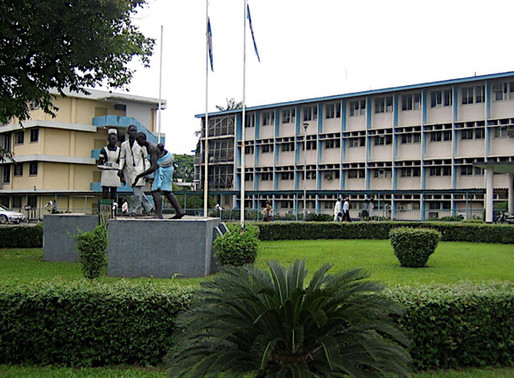 LUTH initiates suicide prevention service