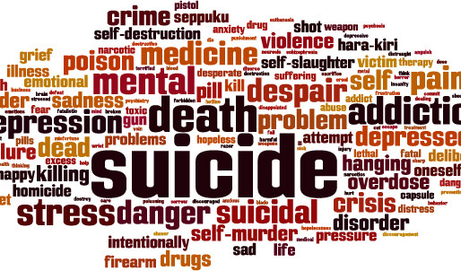 How Journalists Can Prevent Suicide, Mental Breakdown by Experts by Dayo Paul