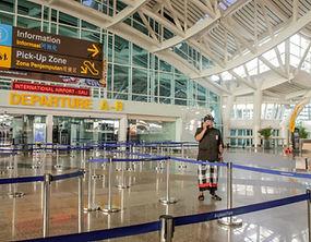 Bali I Gusti Ngurah Rai Int. Airport 2.j