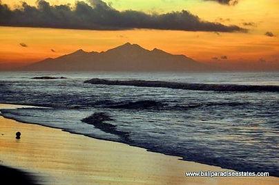 Bali Luxury Retirement Villas Saba Beach