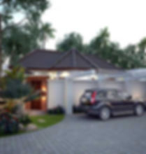 Car-portBali-Luxury-Reitrement-Villas-Ca