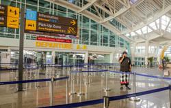 Bali I Gusti Ngurah Rai Int. Airport
