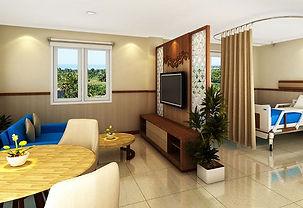 Bali Luxury Retirement Villas Healt Care