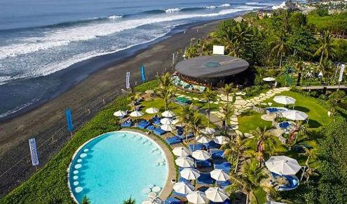 Bali luxury rental and retirement villas