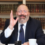 Week 5, Rabbi YY Jacobson, Classic Shiur, Sicha 3, Part 2