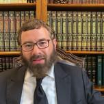 Week 3, Rabbi Dov Greenberg, Sikum Shiur, Sicha 2