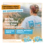 CTeen summer Registration Post Coronavir