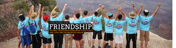 Jewish teen summer trip