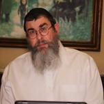 Week 5, Rabbi Yossi Paltiel, Classic Shiur, Sicha 3, Part 2