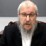 Sikum by Rabbi Ronnie Fine Sicha 1, Week 2