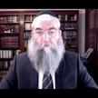 Rabino Aaron Laine, Semana 4, Sija 3