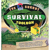 Pages from ckids club sukkot survival ki