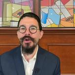 Week 4, Rabbi Moshe Gourarie, Classic Shiur, Sicha 3-Part 1
