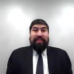 Rabbi Raleigh Resnick - Sikum Shiur, Week 1