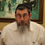 Week 4, Rabbi Yossi Paltiel, Classic Shiur, Sicha 3-Part 1