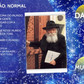 "Rabino yossef zukin Aula sobre a 1ª sichá: ""Milagre ou Normal?"""