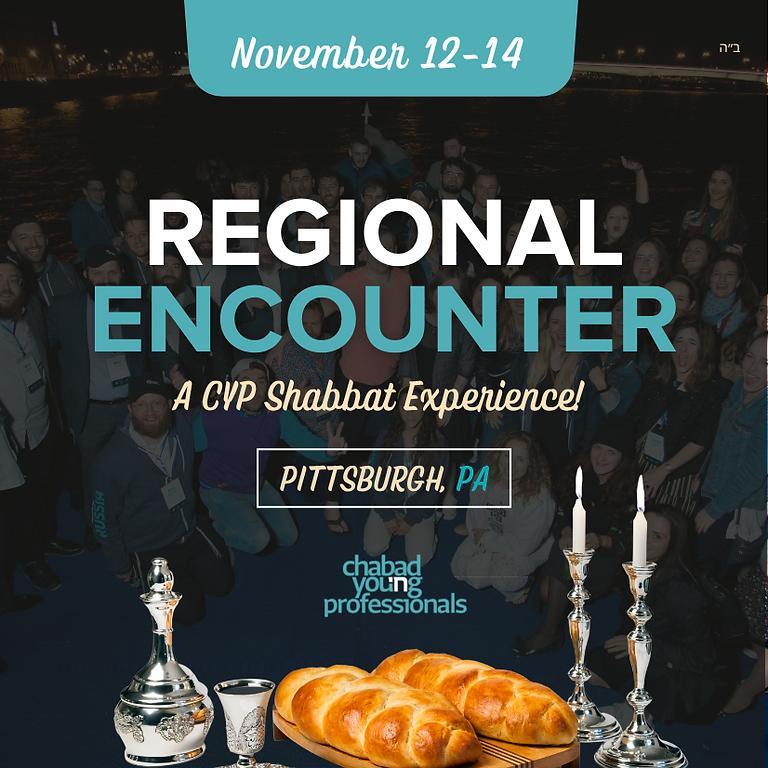 Regional Encounter