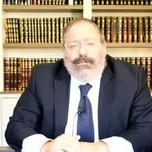 Tut Altz - Dvar Malchus Shiur with Rabbi YY Jacobson, Week 1