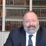 Week 6, Rabbi YY Jacobson, Classic Shiur, Sicha 4