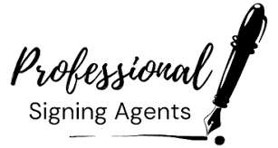 What Is A Real Estate Notary Signing Agent And What Do They Do?