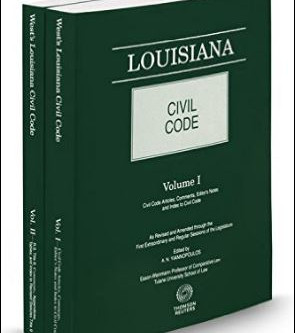 2019 Civil Code Book