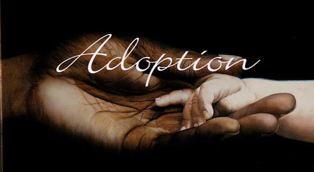 NOTARIAL ACT of Adoption